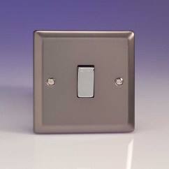 2 Gang Dimmer Switch Wiring Diagram Uk 2000 Vw Golf Stereo Varilight Dimmers Switches Sockets Accessories
