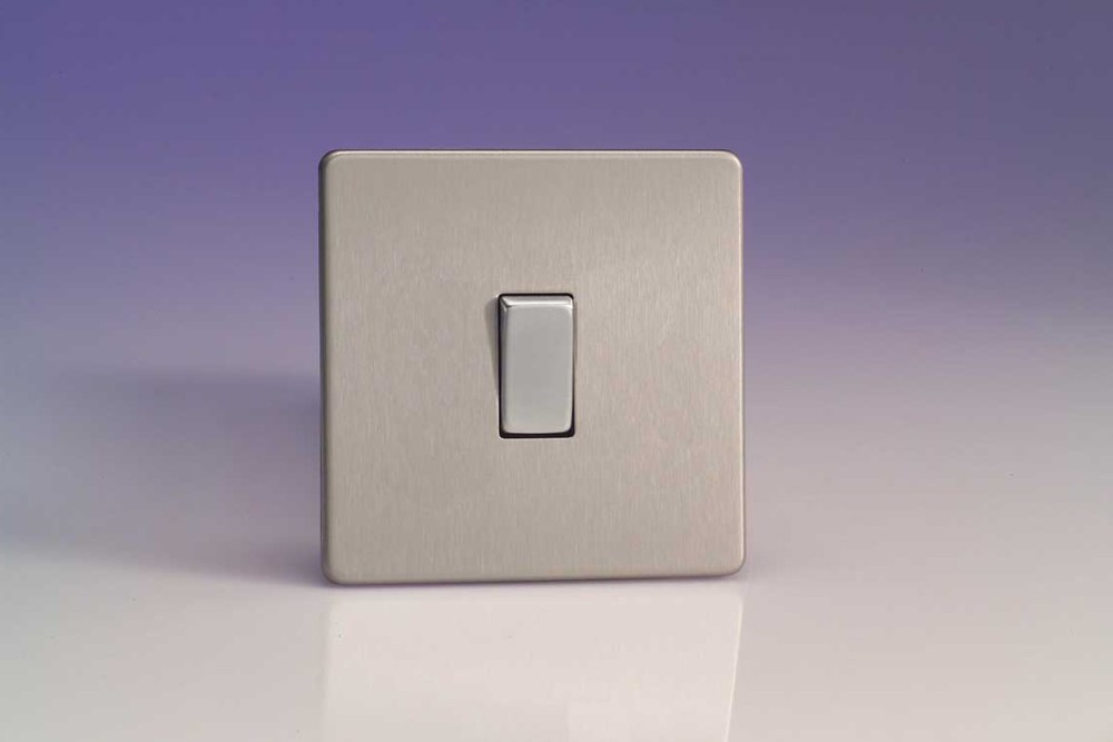 medium resolution of with decorative finishes ranging from contemporary brushed steel