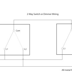 Intermediate Switch Wiring Diagram Uk Kenwood Model Kdc 252u Varilight Diagrams