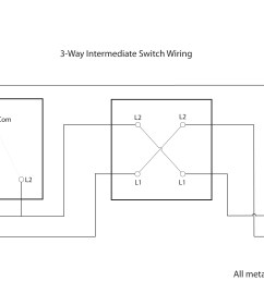 3 way intermediate switch dimmer wiring [ 4500 x 2531 Pixel ]