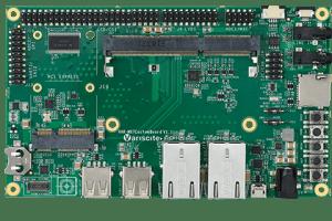 VARMX7CustomBoard Single Board Computer (SBC) | Variscite