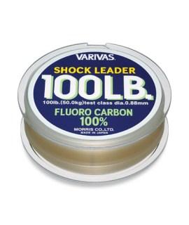 [VARIVAS]Shock Leader [Fluorocarbon]