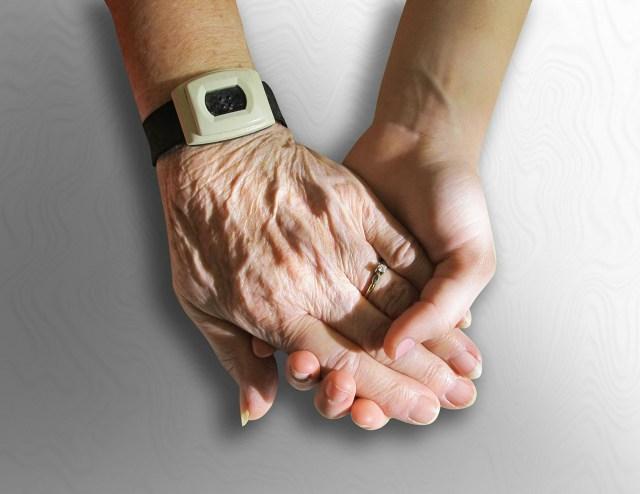 Handen Varizorg
