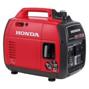 Φορητές γεννήτριες Honda