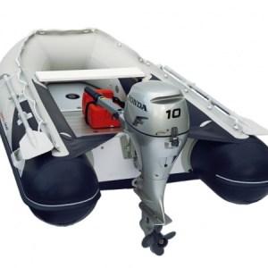 Συμβατικά φουσκωτά Honda Honwave
