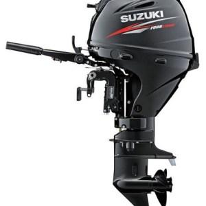 SUZUKI DF 30 hp efi