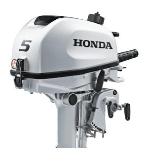 honda bf5 εξωλέμβιος κινητήρας 6 ίππων θαλάσσης
