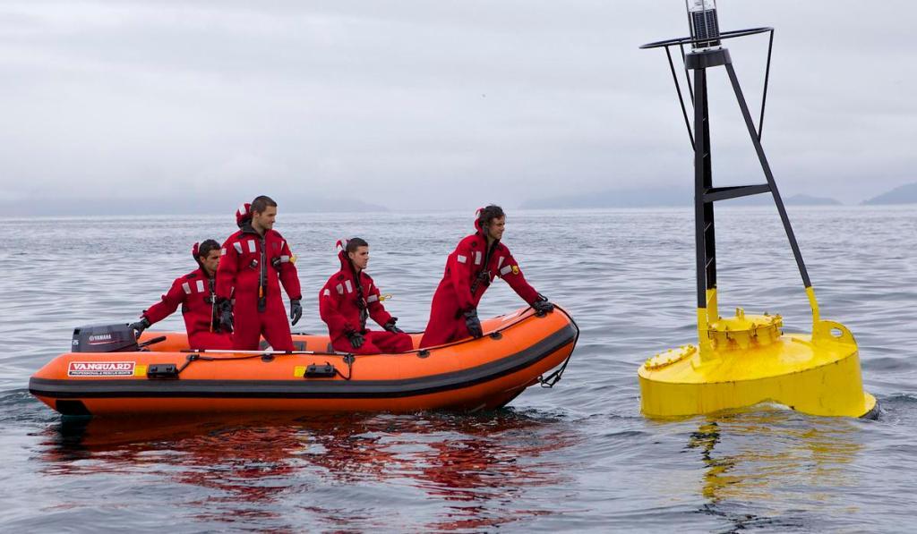 solas 420 resque boat by vanguard marine σωστικό φουσκωτό σκάφος