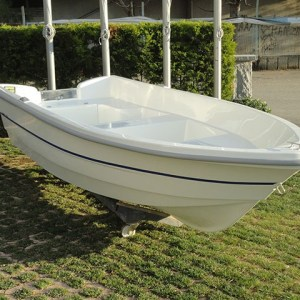 marin350 βάρκα για ψάρεμα