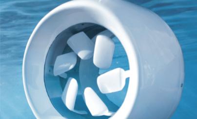 HY-GENERATION ηλεκτρικοί κινητήρες για σκάφη χωρίς προπέλα