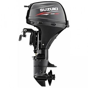 Εξωλέμβιος κινητήρας θαλάσσης SUZUKI DF 15 20
