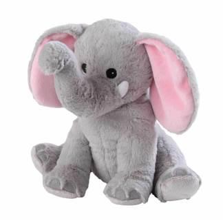 Warmies elefant värmedjur