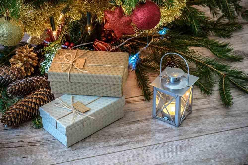 värmande julklappar - värmeflaska, värmenalle och värmekudde