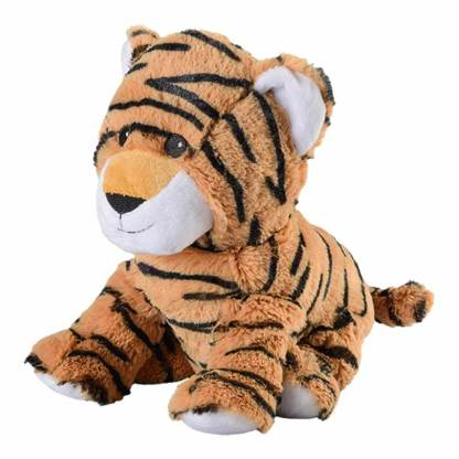 Warmies tiger värmedjur