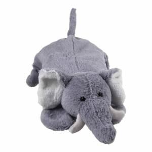Sänger värmelflaska Taro Elefant - 0,8 l