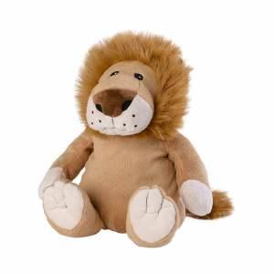 Warmies lejon värmedjur