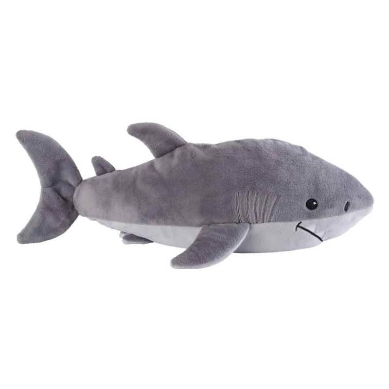 Warmies haj värmedjur - sida