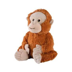 Warmies orangutang värmedjur