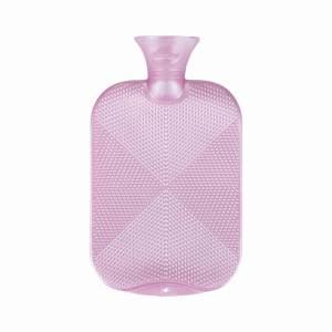 Fashy värmeflaska Crystal Star Pink