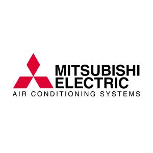 Mitsubishi Electric varmepumper