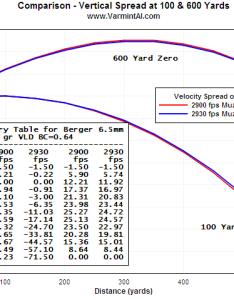 range chart barrel tuner analysis fea dynamic of estens rifle with also gungoz  eye rh