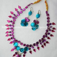 DIY Tutorial: Kundan Jewellery