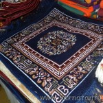 Prayer Mats at Khadi Utsav