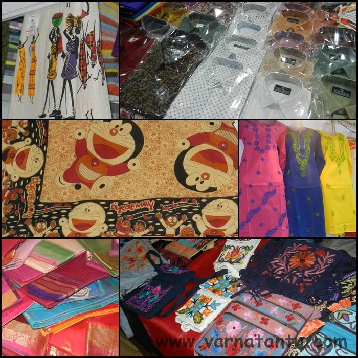 Trendy Products at Khadi Utsav 2018