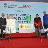 'Apparel Consumption in India' Study by CMAI - How it benefits buyers?