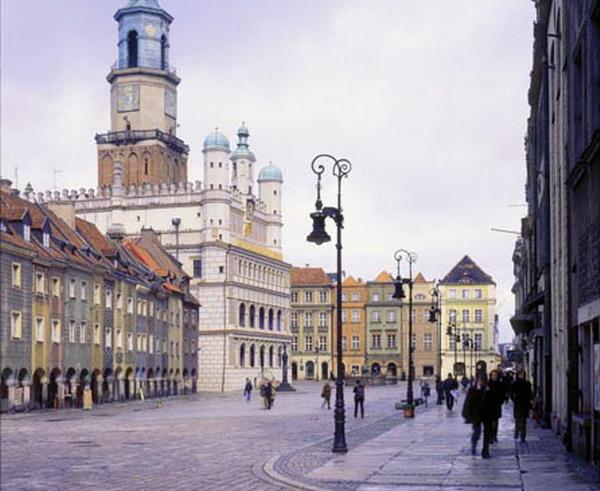 Varsavolo  Turismo Ricettivo in Polonia  GRUPPI  Paccheti classici  PROGRAMMA 8 GIORNI