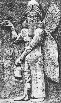 Enuma eli - Babilono pasaulio tvrimo epas. Mitologija ...
