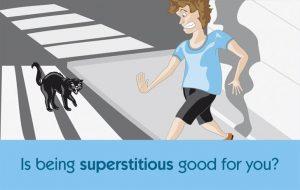 Superstitious India