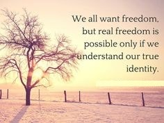 real-freedom