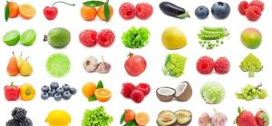 Nutritious Food for Brain