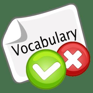 vocabulary-logo