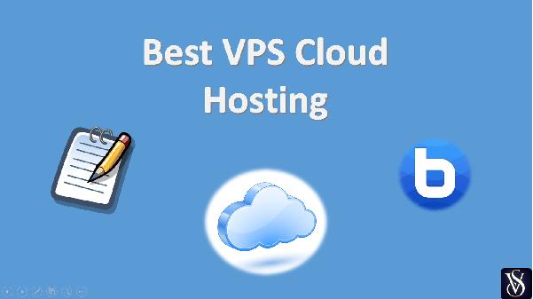 Best VPS Cloud Hosting