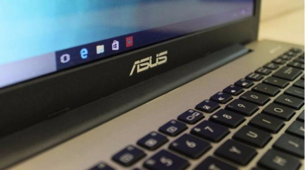 ASUS A555LF Keyboard