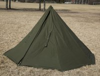 Military Surplus Canvas Tents & [ IMG]