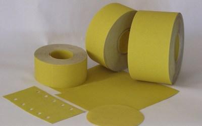 PCA(ST)- papel barniz / laca