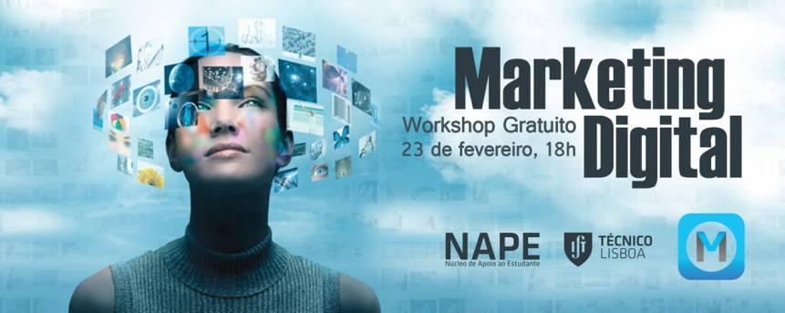 Marketing Digital 360 - IST Lisboa