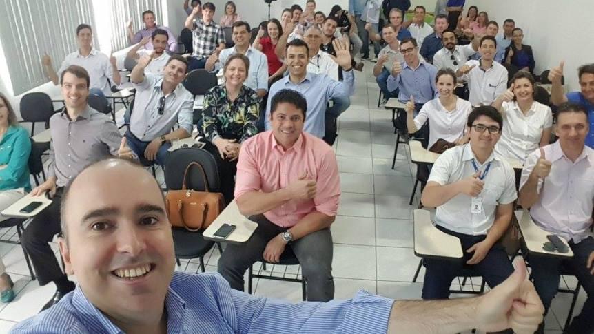 cafe da manha com empresarios brasil