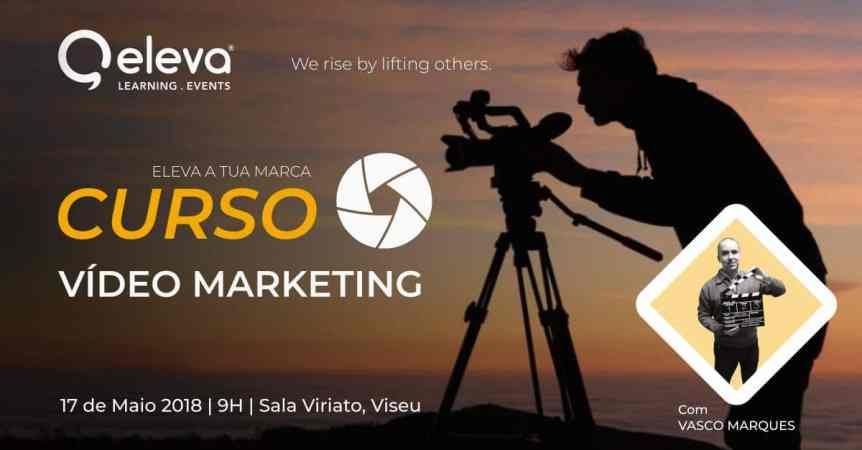 curso video marketing viseu vasco marques