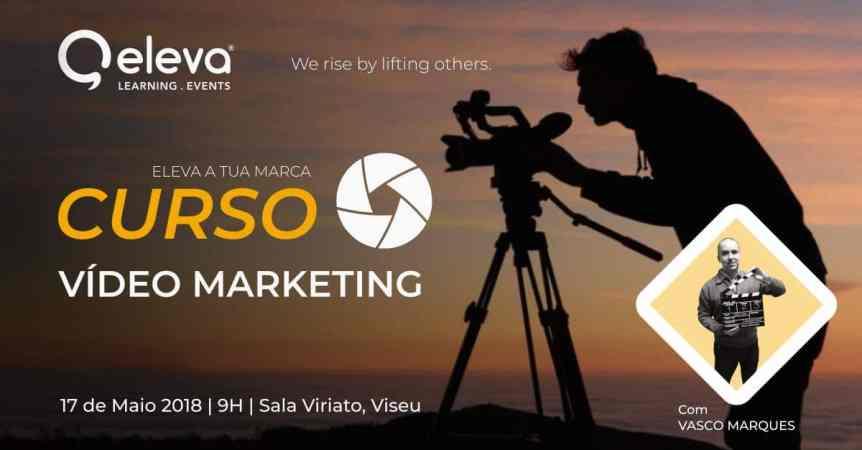 curso video marketing viseu vasco marques