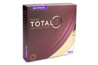 Alcon Dailies Total 1 Multifocal (90 φακοί) Ημερήσιοι Μυωπίας Υπερμετρωπίας Πολυεστιακοί