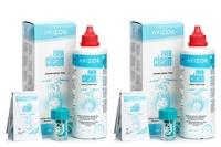 Avizor Ever Clean 2 x 350 ml με θήκες