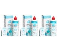 Avizor Ever Clean 3 x 350 ml με θήκες