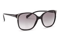 Prada Eyewear Prada 0PR 01OS 1AB3M1 55