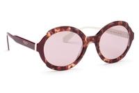 Prada Eyewear Prada 0PR 17US CDK214 53