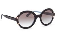 Prada Eyewear Prada 0PR 17US KHR0A7 53