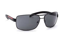 Prada Eyewear Prada Linea Rossa 0PS 54IS 1BO1A1 65